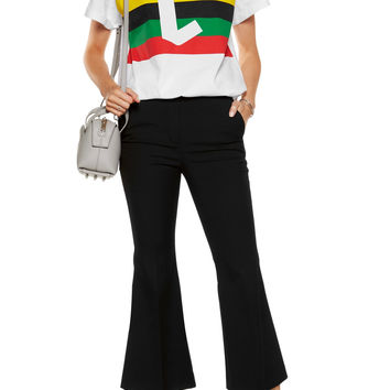 CFlag printed cotton T-shirt | Etre Cecile | US | THE OUTNET