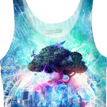 Awaken Crop Top