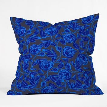 Caroline Okun Beryl Throw Pillow