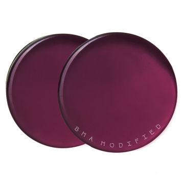 Grape Ape Purple Glass Plugs (3mm-25mm)