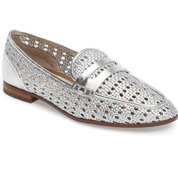 Sam Edelman Leora Loafer (Women) | Nordstrom