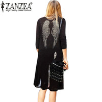 Plus Size XL-5XL 2016 Summer Style Womens Fashion Long Knit Cardigan Blusas Casual Loose Sun Shirt Clothing Blouse