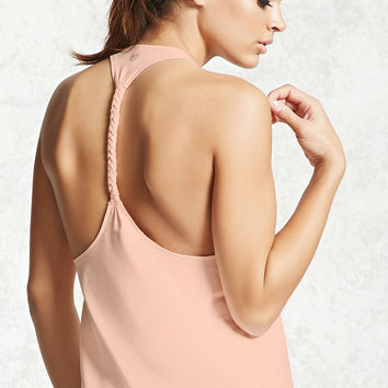 Active Y-Back Tank Top