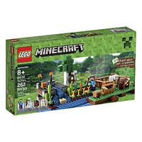 LEGO® Minecraft The Farm