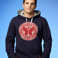 Fly Hooded Sweater