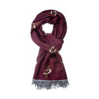 Cleveland Cavaliers NBA Fashion Team Scarf