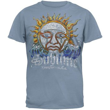 Sublime - Blue Sun T-Shirt