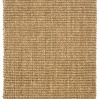 Seagrass Area Rug in Natural design by Classic Home