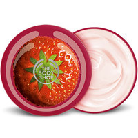 Mini Strawberry Body Butter | The Body Shop ®