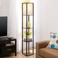 "Zipcode Design 62.8"" Floor Lamp"
