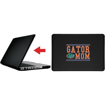 """University of Florida Gator Mom design on MacBook Pro 13"""" with Retina Display Customizable Personalized Case by iPearl"""