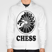 Chess black design Hoody by arul85 | Society6