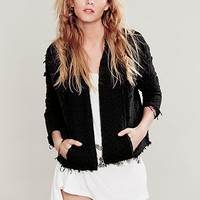 Free People Womens Favorite Crush Jacket