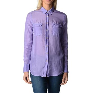 Fred Perry Womens Shirt 31202496 7070