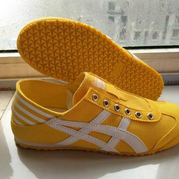 onitsuka tiger all match fashion casual unisex sneakers couple running shoes-6