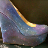 Galaxy Wedges