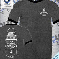 "Cold Cuts Merch - The Wonder Years ""Lantern"" Ringer Shirt"
