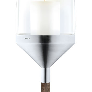 Atmo Candle Holder with Pole