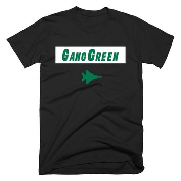 Gang Green T-Shirt