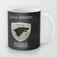 Game Of Thrones 01 Mug by Misery