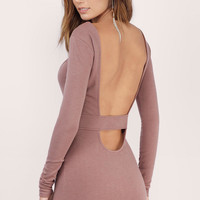 Captivated Bodycon Dress