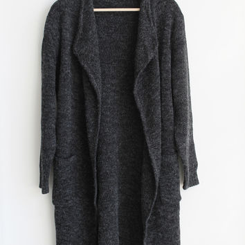 Cambria Knit Coat