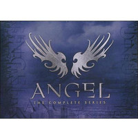 Walmart: Angel: The Complete Series