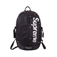 shosouvenir  Supreme Fashion Sport Laptop Bag Shoulder School Bag Backpack