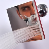 Reflect Showerhead Mirror