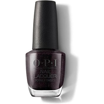 OPI Nail Lacquer - My Private Jet 0.5 oz - #NLB59