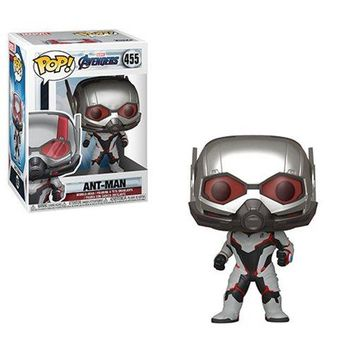 Ant-Man Exclusive Funko Pop! Marvel Avengers Endgame