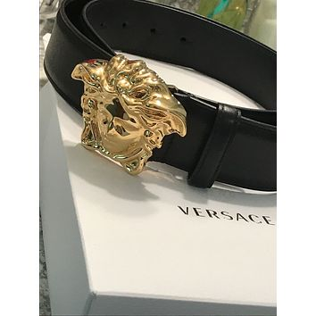 Versace Belt Authentic 95 Cm