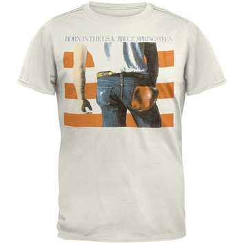 Bruce Springsteen - Born In The USA Premium T-Shirt