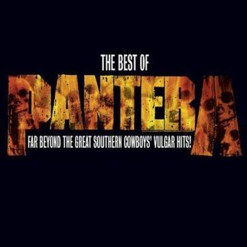 BEST OF PANTERA:FAR BEYOND THE GREAT