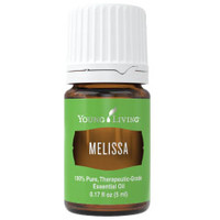 Melissa Essential Oil | Young Living Essential Oils
