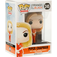 Funko Orange Is The New Black Pop! Television Piper Chapman Vinyl Figure