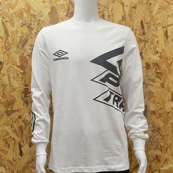 Umbro Pro Training Prestige Long Sleeve T-Shirt