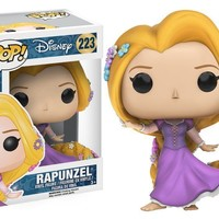 Funko Pop! Disney: Tangled - Repunzel 223 11222