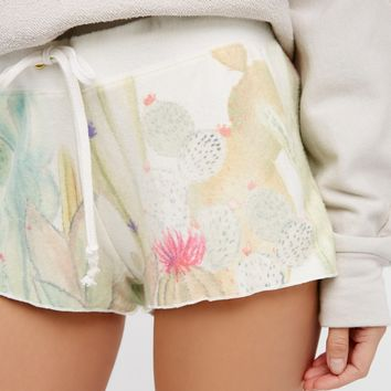 Free People Surfs Up Short