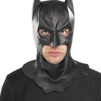 Costumes For All Occasions RU4507 Batman Full Mask Latex