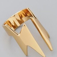 CC SKYE Super Woman Ring | SHOPBOP