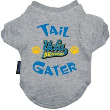 PEAPYW9 UCLA Bruins Tail Gater Tee Shirt
