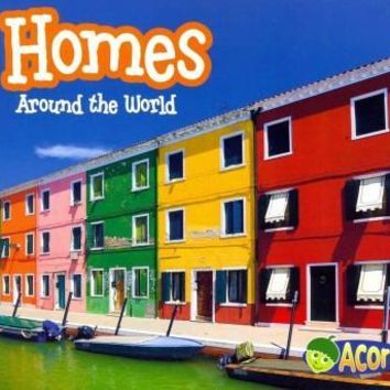 Homes Around the World (Acorn)