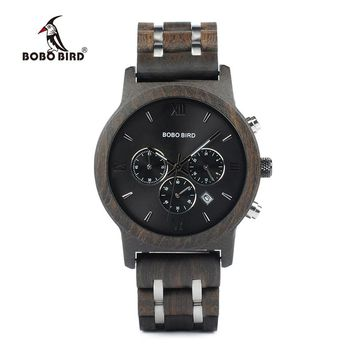Vogue Wooden Mens