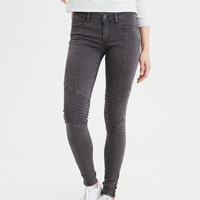 Jegging, Faded Black