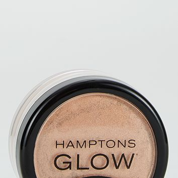 Loose Mineral Highlighter, Sheer, Lightweight for Face & Body