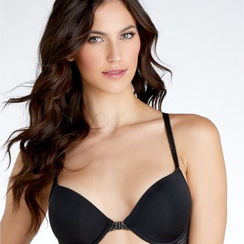 b.tempt'd by Wacoal b.captivating Racerback T-Shirt Bra 953203 at BareNecessities.com