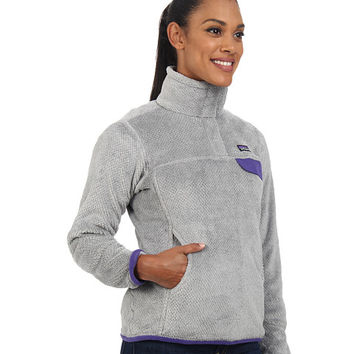 Re-Tool Snap-T® Fleece Pullover