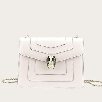 SERPENTI FOREVER Flap Cover 283167 | Bvlgari