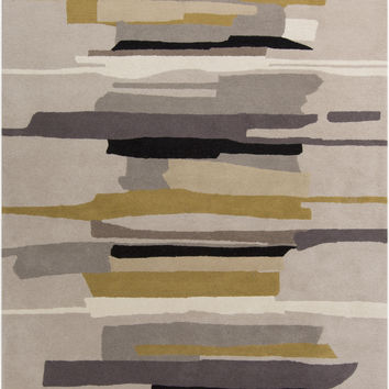 Surya Harlequin 0 Area Rug Gray, Neutral